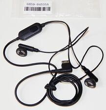 SAMSUNG GH59-04535A Headset neu und unbenutzt schwarz Sammelversand möglich