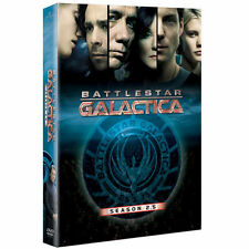 Battlestar Galactica - Season 2.5 (DVD, 2006, 3-Disc Set)