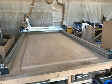 Cnc Wood Working Router 8'x4' Cutting Bed