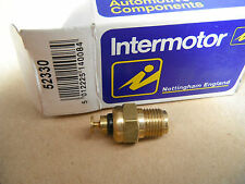 52330 temperature transmitter VW Polo Scirocco Derby Volvo 240 260 Diesel D24