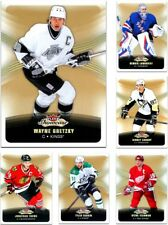 2015-16 Fleer Showcase **** PICK YOUR CARD **** From The Base SET