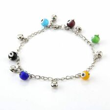 Glass Fashion Anklets