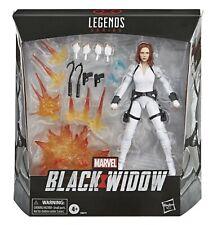 Marvel Legends Black Widow Deluxe Movie Action Figure