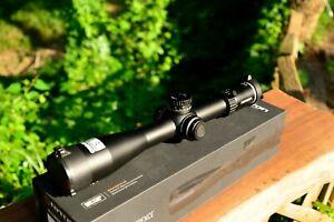 Riton X5 Conquer 5-25x50mm MPSR (MRAD) Illuminated Reticle FFP