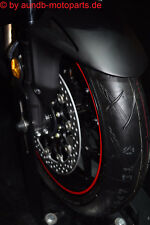 CBR 1000 RR SC77 Schutzblech schwarz NEU / Front Fender black NEW original Honda