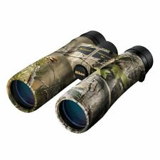Nikon 16004 PROSTAFF 7s 10x42 Realtree XTRA Green Binoculars OPEN BOX DEMO