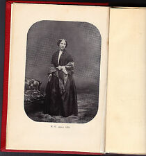 LETTERS OF ELIZABETH CABOT-TWO VOLUMES-FIRST EDITION-A SCARCE SET-1905
