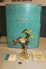 WDCC Bambi Friend Owl Whats going on around here Statue Figurine Mint /Box & COA