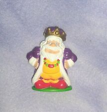 Candyland Deluxe KING CANDY Figure Toy PVC Board Game Piece Part 2005 Hasbro
