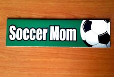 50 Pack Youth Soccer Mom car magnets LOT World Cup