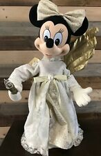 1995 Telco Minnie Mouse Doll VTG