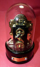 Dow jones Wall Street ticker tape machine miniature vintage Lighter New York NY