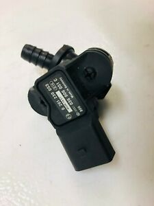 MAP SENSOR INTERCOOLER VALVE 0261230053 OEM AUDI A4 1.8 T 2001 2002 2003 2004