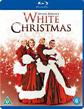 WHITE CHRISTMAS - BLU-RAY - REGION B UK