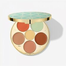 Tarte Rainforest of the Sea Wipeout Color Correcting Palette Contour Kit Box New