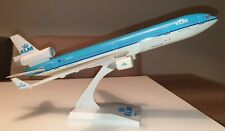 KLM MD-11 made by skymarks 1:200