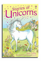 Stories of Unicorns: Gift Edition (Usborne Young Reading) by Rosie Dickins, Mari