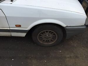 1994 FORD FALCON XG RIGHT HAND SIDE GUARD/FENDER