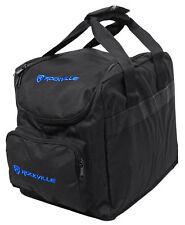 Rockville RLB25 Lighting Bag for (4) Chauvet EZPAR56 Par Can Wash Lights
