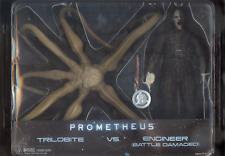 NECA Prometheus TRILOBITE BATTLE DAMAGE ENGINEER