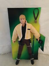 "Star Wars Action Collection 12"",  Luke Skywalker in Ceremonial Gear 1997 Hasbro"