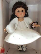"Ginny Vogue 8"" Hi! I'm Ginny Going To The Chapel Doll Mib"