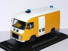 Avia A21 Furgon Verejna bezpecnost 1988 FOXTOYS [FOX007]
