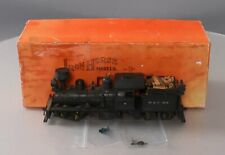 On30 Scale BRASS Shay Steam Locomotive - Decorated