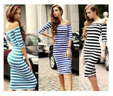 Unbranded Striped Clothing for Women