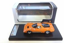 McLaren M6B GT 1969  1:43 PREMIUM X IXO VOITURE RESINE PR0257