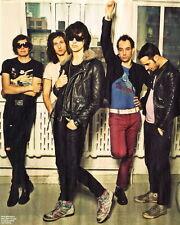 "MX04930 The Strokes - American Julian Casablancas Indie Rock 14""x18"" Poster"