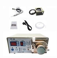 TP-50 Peristaltic Glue Dispenser Adhesive Applicator Anaerobic Glue Machine 220V