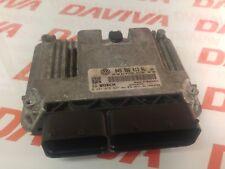 SKODA FABIA 5J 2007 - 2014 1.4 TDI DIESEL ENGINE CONTROL MODULE ECU 045906013AL