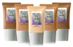 Revlon Youth FX Fill & Blur Foundation ~ Choose Your Shade