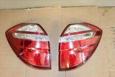 JDM 2007-2009 Subaru Legacy Outback BP9 Rear Kouki Tail Lights Pair BPE BP5