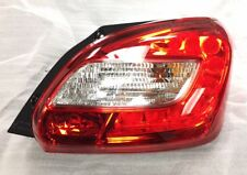 Genuine Mitsubishi RIGHT Side TAIL LIGHT LAMP Assembly Mirage 2017 - 2018