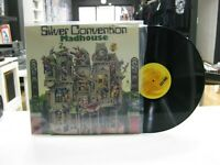 Silver Convention LP Spanisch Madhouse