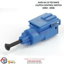 AUDI A4 2.0 TDI 04-08 (MK3) CLUTCH CONTROL SWITCH GENUINE QUALITY PARTS