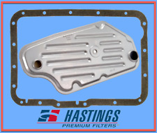 Auto Trans Filter Kit HASTINGS Replace FORD Mazda OEM# 1F0021296 W. Gasket