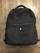 Manfrotto - Adventure 1 Camera Backpack - Black