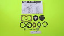 Tillotson HL132A HL132B HL189A Wacker MBW Kelly Hurst Arctic Motor Bike Carb Kit