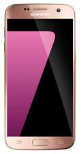 Samsung Galaxy S7 SM-G930F - 32,896MB - Rose Gold (Unlocked) Smartphone