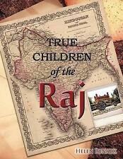 True Children of the Raj-ExLibrary