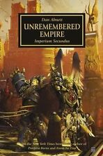 The Unremembered Empire by Dan Abnett (Paperback, 2014)