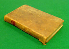 Fables de Florian edition ancienne reliée  chez Boiste fils ainé vers 1820