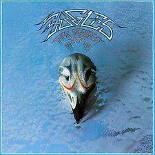 Their Greatest Hits 1971-1975 by Eagles (CD, Jun-2005, Elektra (Label))