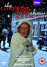 Catherine Tate Show Nan S Christmas Carol 5051561032950 DVD Region 2