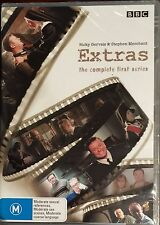 Extras : Season 1 (DVD, 2006, 2 Disc Set) BRAND NEW & SEALED