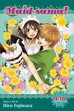 Maid-sama! (2-in-1 Edition), Vol. 5: Includes Vols. 9 & 10 by Fujiwara, Hiro | P