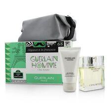 Guerlain Spray Body Fragrances for Men